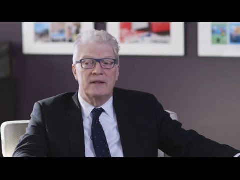 Importance of Outdoor Play - Sir Ken Robinson - Dirt is Good