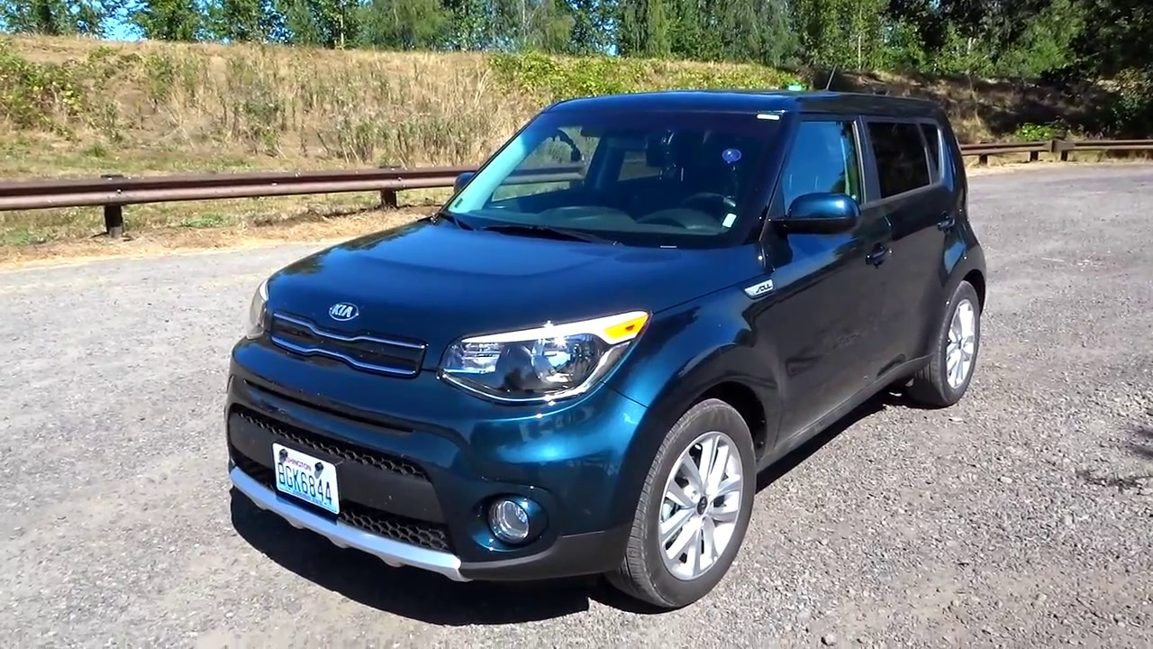 2018 Kia Soul Review The Perfect Car For Anyone