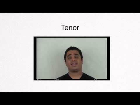 Harmonia Vocal 07 - Senhor Te Quero (parte 2/2) - Tutorial de YouTube · Duração:  6 minutos 10 segundos