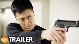 CONTRACTS Trailer | Martial Arts Action Movie