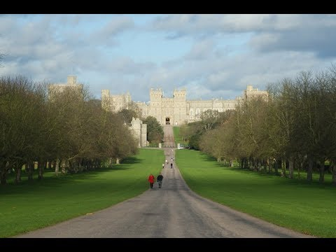 Places to see in ( Windsor - UK )