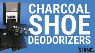 Charcoal Shoe Deodorizers | 4 …