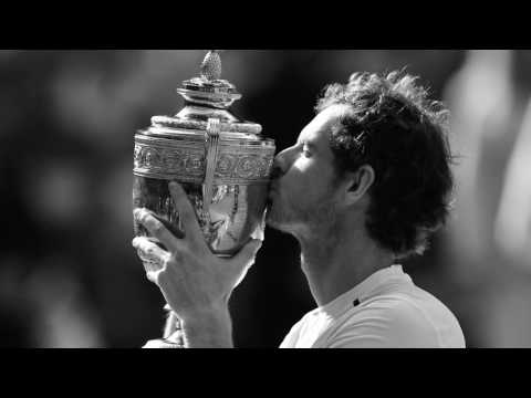 Andy Murray World Number One