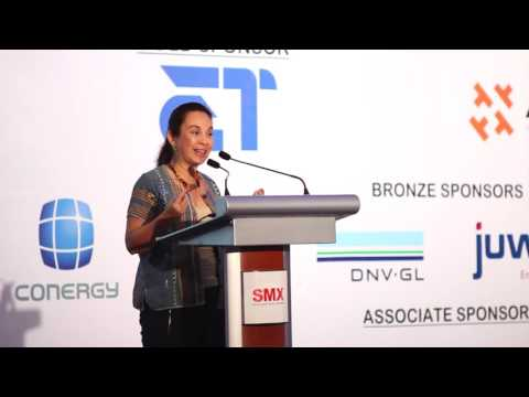 Keynote: Realignment of the power industry towards renewables