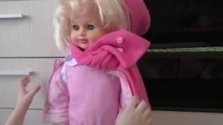 кукла Vesna Karapuz 16 обзор