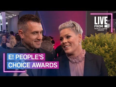 "P!nk Explains Why Her Last Tour Was ""So Sweet"" 
