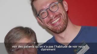 Interview Julien Haeberle- Paris,Octobre 2018