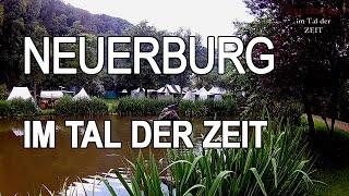 Neuerburg im Tal der Zeit - 9. & 10 Juli 2016