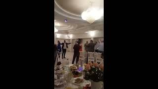 Лепс спел на свадьбе у молодых!