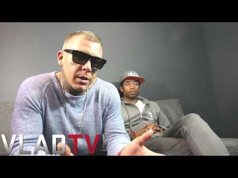 Swollen Members on Drake, Mainstream vs. Lyrical Rap