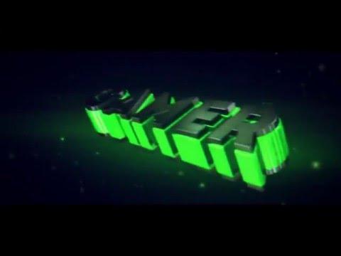 Dark Gamer Intro #5