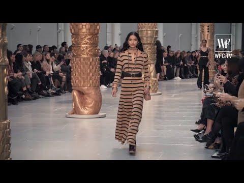 Сhloe Fall-winter 20-21 Paris fashion week