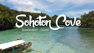 Sohoton Cove | Bucas Grande Island, Surigao del Norte 2016
