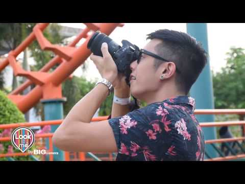 Review : Canon EOS 80D | Look@Me_EP89