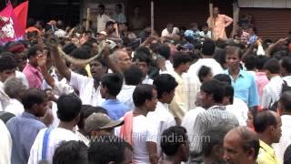 Rath Yatra Utsav begins in Puri - Odisha