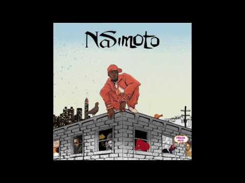 Nas & Quasimoto  Get Down Madlib Remix Low Class Conspiracy