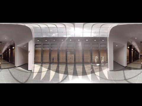 360° Tour: National Baseball Hall of Fame and Museum