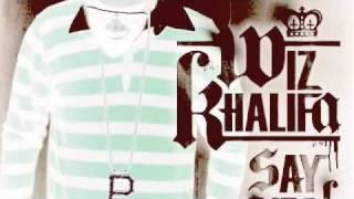 Wiz Khalifa- That Good
