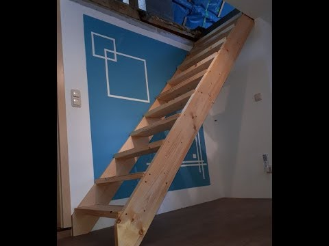 paltian treppenbau holztreppen aus eigener herstellung doovi. Black Bedroom Furniture Sets. Home Design Ideas