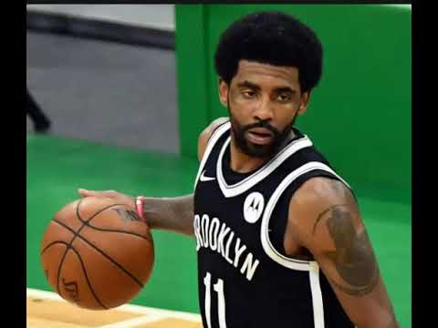 First Russell, Then Trae, Now Kyrie