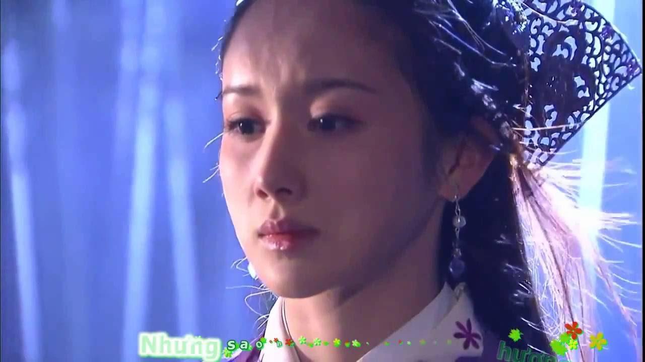 Nụ Hồng Mong Manh- Bích Phương ( Phim Ân Tình Bích Huyết Kiếm 2007)