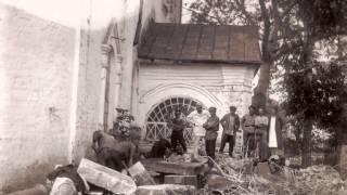 Козловский Троицкий монастырь(Видео с презентации книги О. В. Сазонова