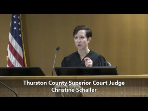 Public Records Antics: Judge Caught in a Lie Denies Attorney's Objection to Her Lie