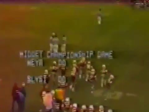 1984 SLYSI Broncos Turkey Bowl
