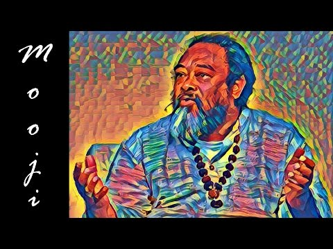 🕉😀 How do You deal with Unconscious People - Mooji