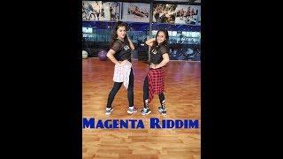 Magenta Riddim | Dj Snake |Dance choreography