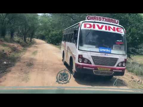 Mekedatu & Kaveri Sangama_from Bangalore trip