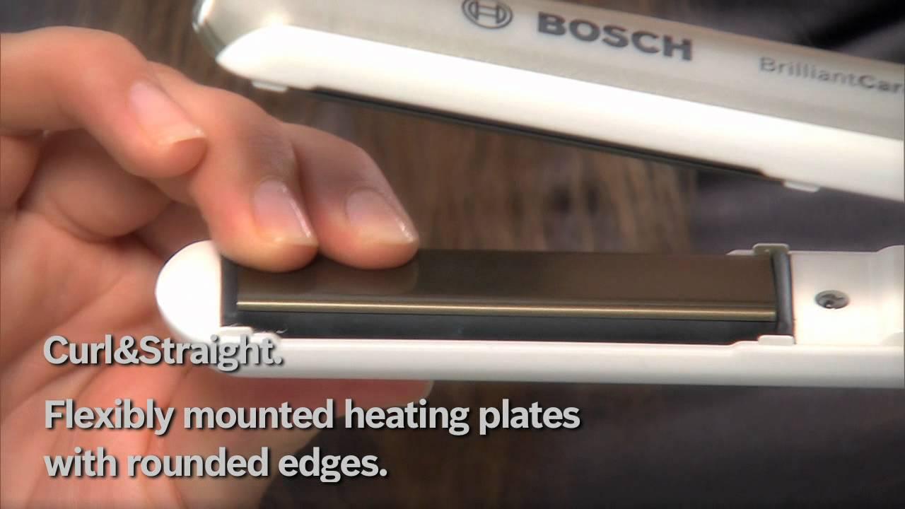 Bosch BrilliantCare Haartrockner PHD5767  mwd ...