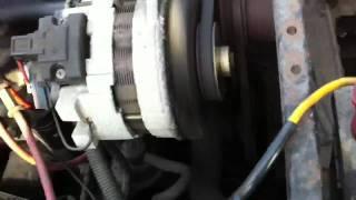 moteur 4l GTL