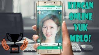 3 Aplikasi Video Chat Terbaik di Android! Jomblo Wajib Instal!