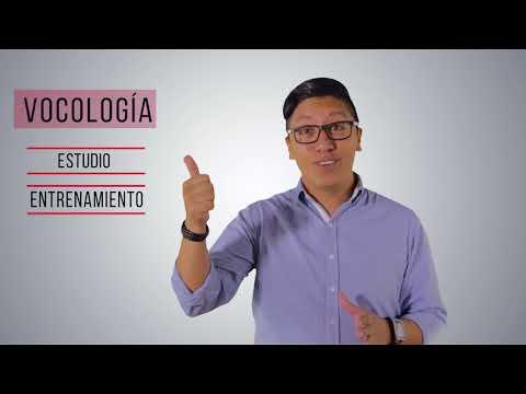 Vocology Center, Todo Comunica