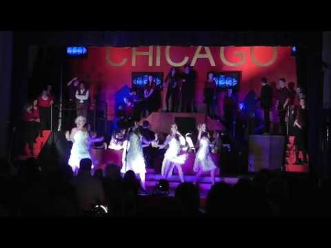 The Glasgow Academy: Chicago The Musical (Highlights)
