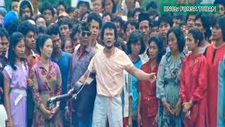 Video Clip TABIR KEPALSUAN Rhoma Irama HD