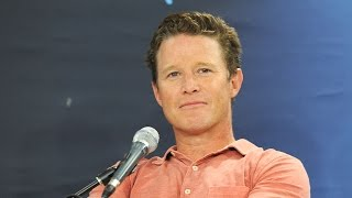 Billy Bush FIRED From The Today Show Following Trump Tape Leak