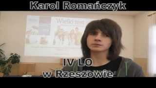 Ekonomik Rzeszów - Ekonomia to dla mnie..