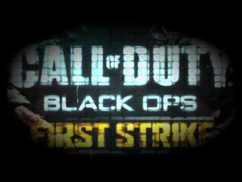 Call of Duty Black Ops :: Elena Siegman - Abracadavre (Ascension) + Download