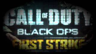 Call of Duty Black Ops :: Elena Siegman - Abracadavre (Ascension) + Download