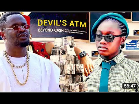Download DEVIL'S ATM CARD SEASON 9 (latest NOLLYWOOD MOVIE) ZUBBY MICHAEL (NEW HIT 2021)
