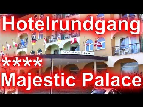 Hotelrundgang Hotel Majestic Palace Malcesine Reisebericht