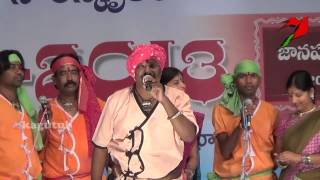 vaddepalli srinivas singing kodipaya lacchammadi folk song