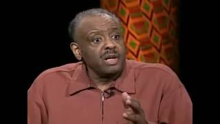 African American Legends: Howie Evans, Sports Editor, NY Amsterdam News 2008