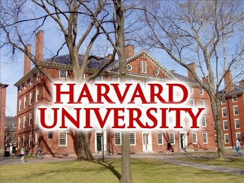 Harvard University (Fully Funded) Scholarships For Undergraduate, Masters and PhD-2018/2019