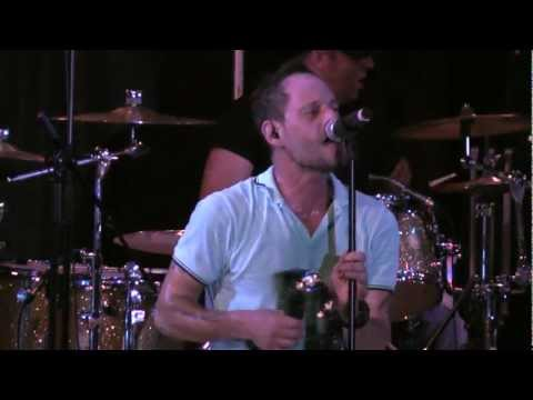Gin Blossoms- Found Out About You LIVE @ Eisenhower 7/22/11