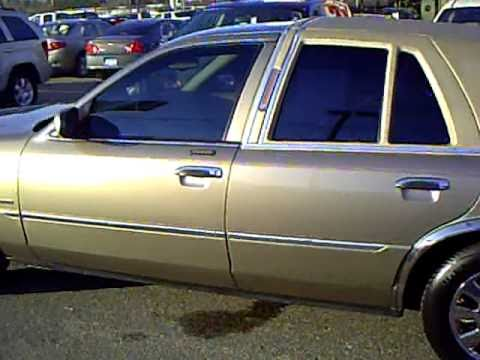 2003 mercury grand marquis ls montigua youtube. Black Bedroom Furniture Sets. Home Design Ideas