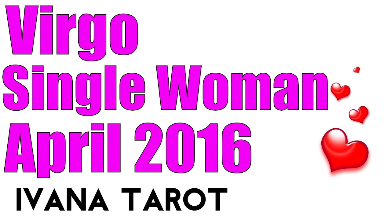 Virgo woman single