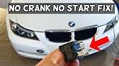 INSTRUMENT CLUSTER NOT WORKING ON BMW E90 E91 E92 E93 U112B CODE